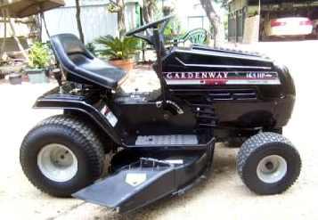 Lawn U0026 Garden Tractors By MTD